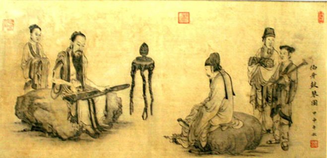 ancient-chinese-music-history